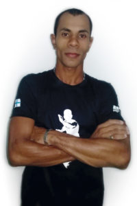 Instrutor Chagas