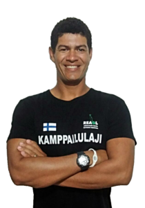 Professor Danio